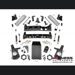 """Chevy Tahoe 1500 2WD Suspension Lift Kit - 6"""" Lift"""